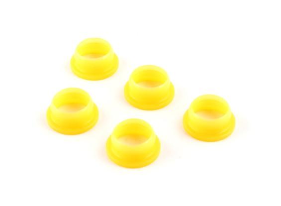 1/8 scala silicone Collettore Seal - S (5PC)