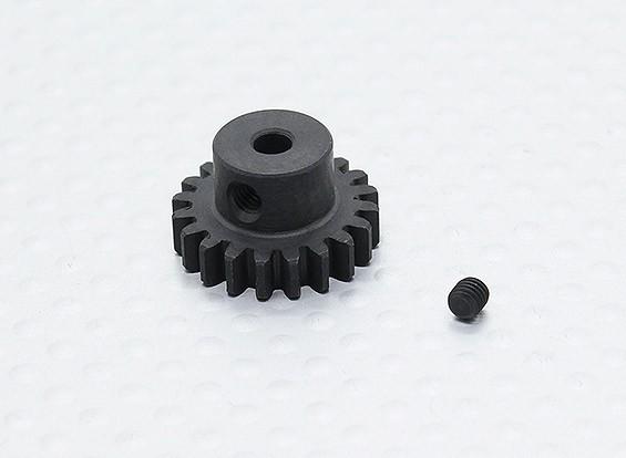 20T / 3,17 millimetri 32 Pitch acciaio temperato pignone