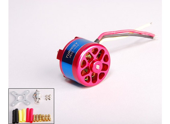 1500kv Turnigy 3632 Brushless Motor