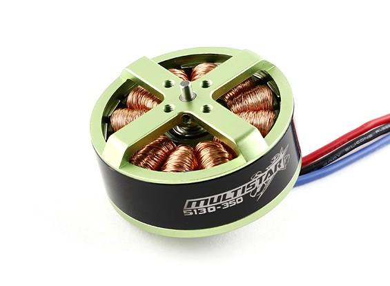 Turnigy Multistar 5130-350Kv 16Pole multi-rotore Outrunner