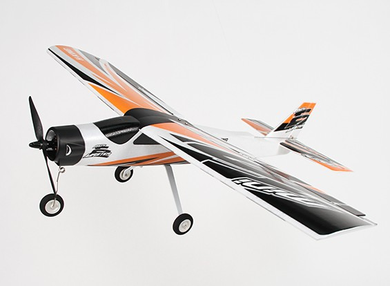 HobbyKing® ™ Mini EZ Master Trainer EPO 800 millimetri (PNF)