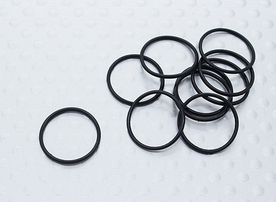 O-ring - Nitro Circus Basher scala 1/8 Monster Truck (10pcs)