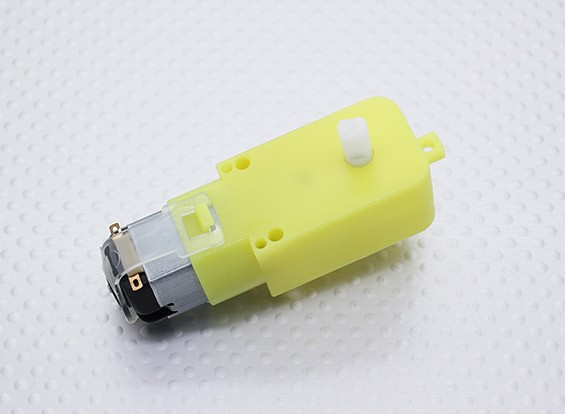 Kingduino 12v 130 elettrico motoriduttore
