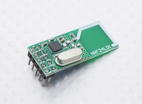 Kingduino 2.4GHz modulo ricetrasmettitore wireless