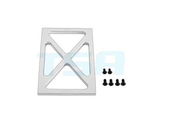 TSA Infusion 700E PRO, 700N PRO Platinum Upgrade - Rigidità Brace (Metal)