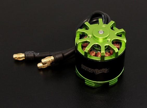 Turnigy Multistar 2213-980Kv 14Pole multi-rotore Outrunner