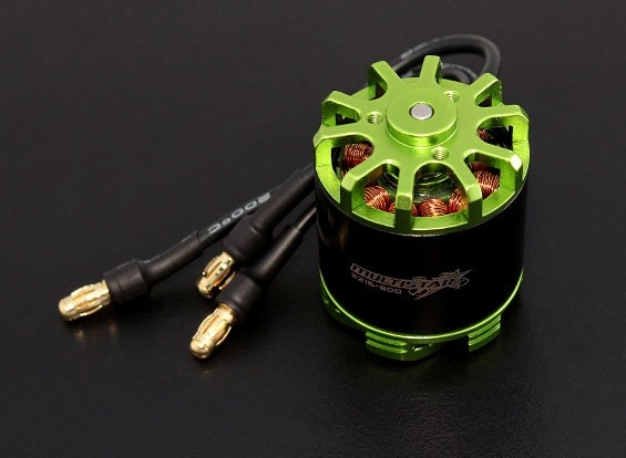 Turnigy Multistar 2216-800Kv 14Pole multi-rotore Outrunner