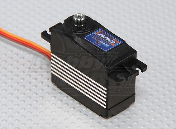 Dipartimento Funzione Pubblica ™ 4008DX Coreless Digital Servo HV / MG 60g / 8 kg / 0.06s