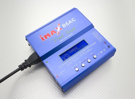 IMAX B6-AC caricatore / scaricatore 1-6 Celle