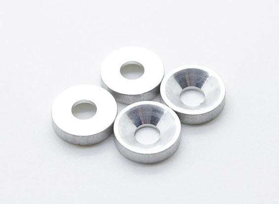 Toxic Nitro - Rondella (4 pezzi)