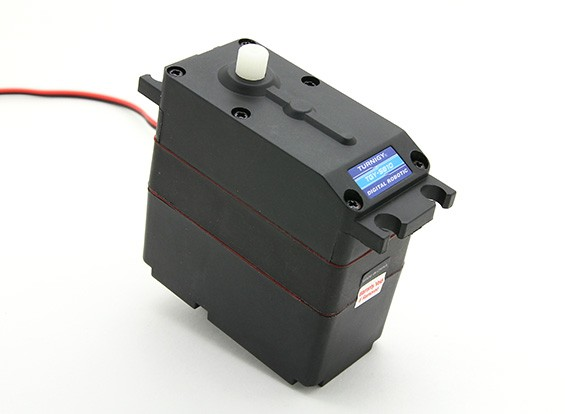 Turnigy TGY-S810 180 ° Digital Robot Servo 18kg / 0.16Sec / 125g