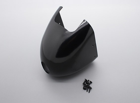 Durafly ™ Junior 1100 millimetri - Cowl Sostituzione