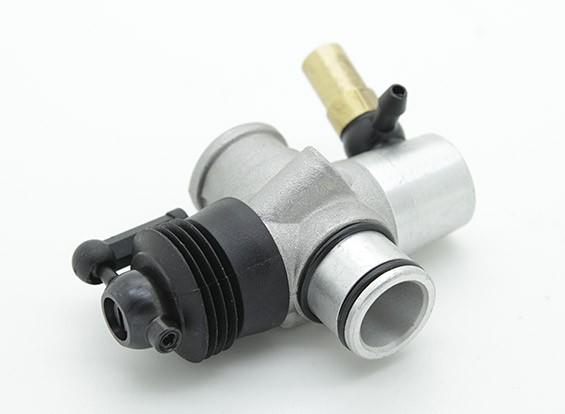Nitro Rumble -21 motore carburatore