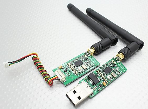 FPV Radio Telemetria Kit - 915Mhz