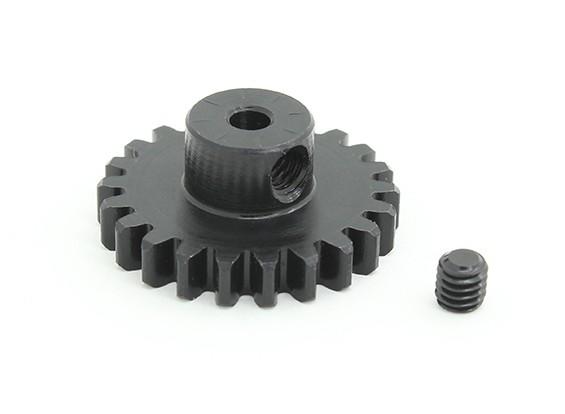 15T / 3,175 millimetri M1 acciaio temperato pignone (1pc)