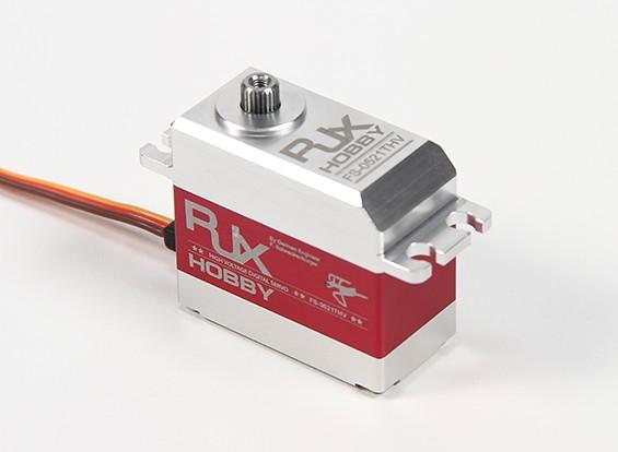 Coda RJX FS-0521THV Metal Gear Digital Servo Ultra High 10.6kg Velocità / 0.03sec / 68g