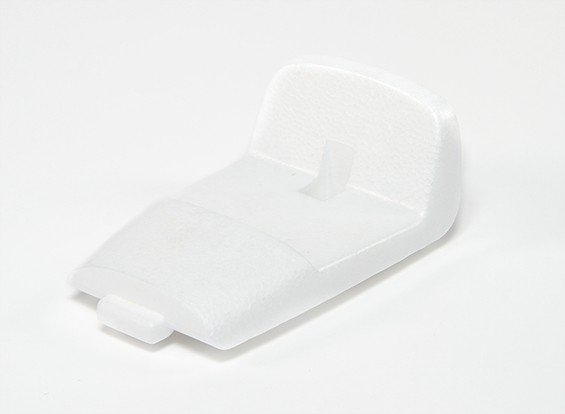Durafly ™ SkyMule 1.500 millimetri - FPV Canopy