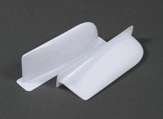 HobbyKing® Flybeam Notte Flyer 1.092 millimetri - Wingtips ricambio (1pair)