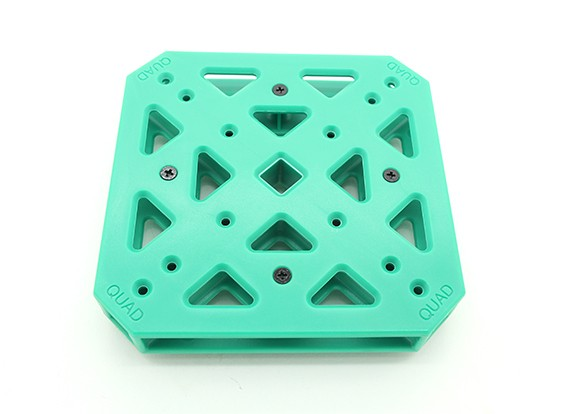 RotorBits QuadCopter montaggio Center (verde)