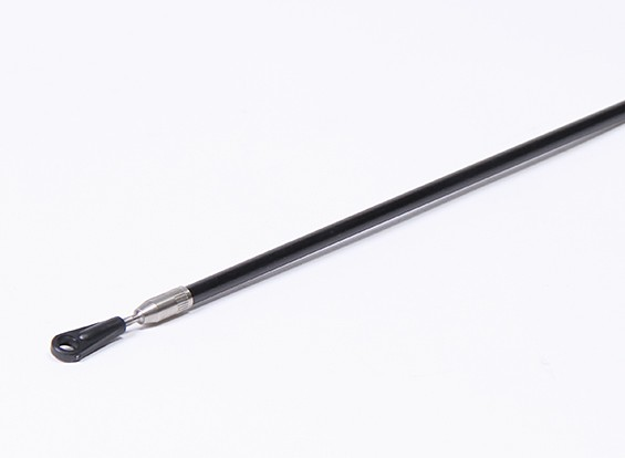 Assault 700 DFC - Tail controllo Pushrod