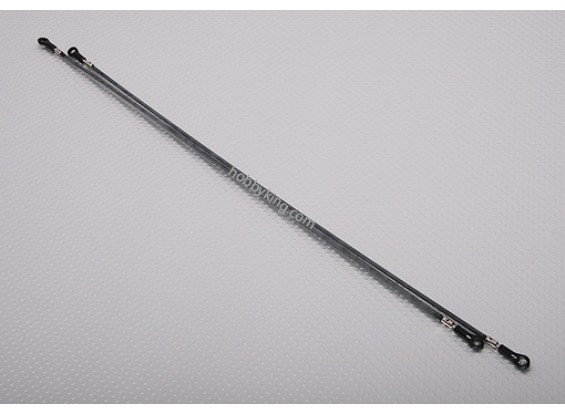 Tail Linkage Rod (2 pezzi)