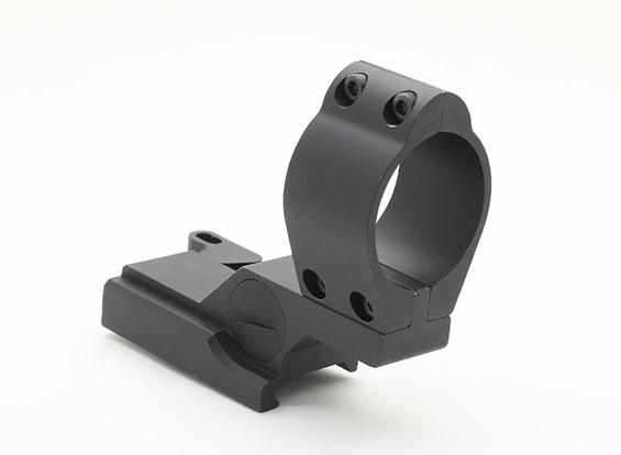 Elemento EX025 LR tattico M3 mensola del supporto di QD