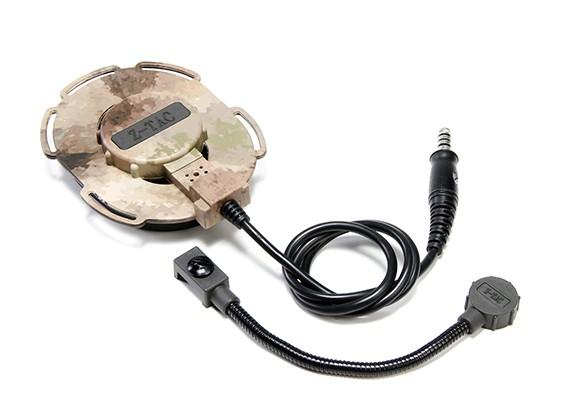 Z Tactical Z029 Bowman EVO III tattica Cuffia (A-TACS)