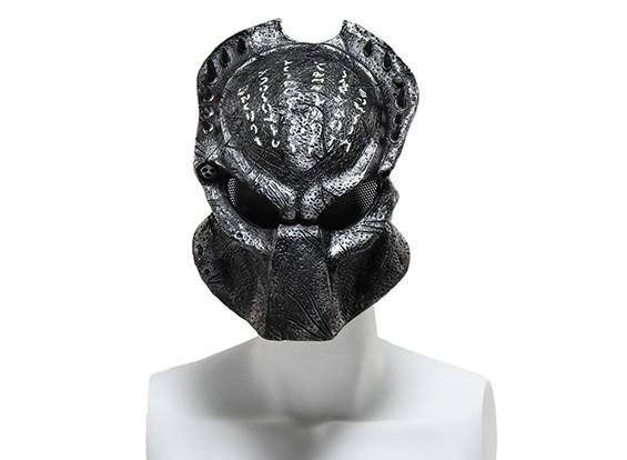 FMA rete metallica maschera completa (Wolf 2.0)