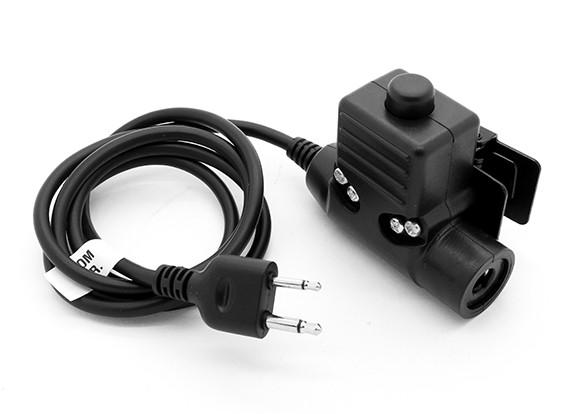 Z Tactical Z113 U94 PTT (ICOM Version)