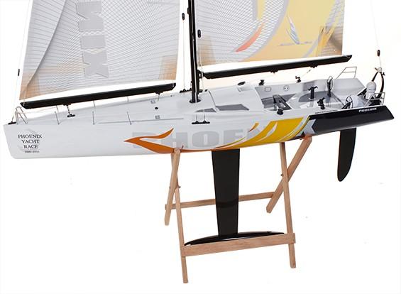 Phoenix 870 RC barche a vela 1830 millimetri (Plug and Sail)