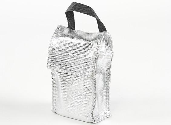 Riflettente LiPoly Bag accumulo di calore (120x70x210mm)