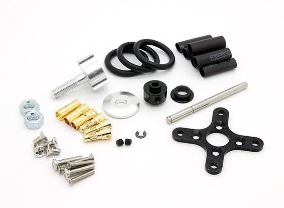 KD A22-XXL accessori del motore Pack (1 set)