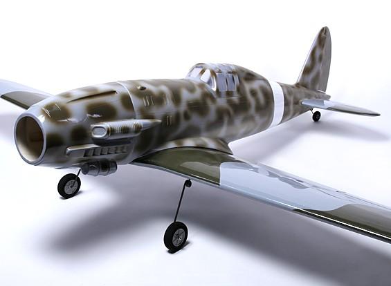 Macchi C.205 Veltro italiano Fighter 1910 millimetri (ARF)