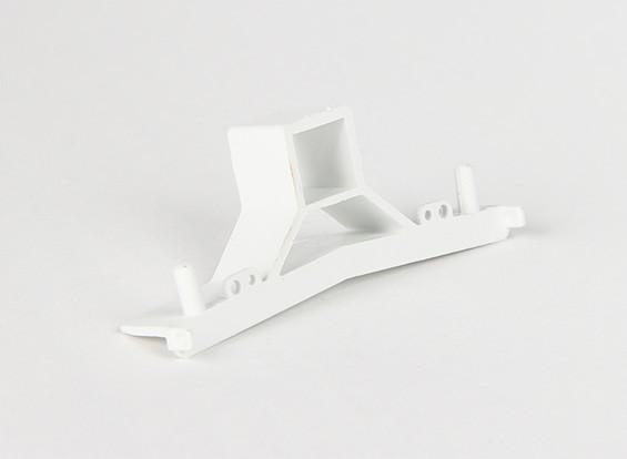 Hobbyking® ™ Lento Stick 1.160 millimetri - Sostituzione posteriore principale Ala Monte