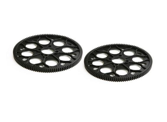 KDS Innova 550 Main Gear 550-51 (2pcs / bag)