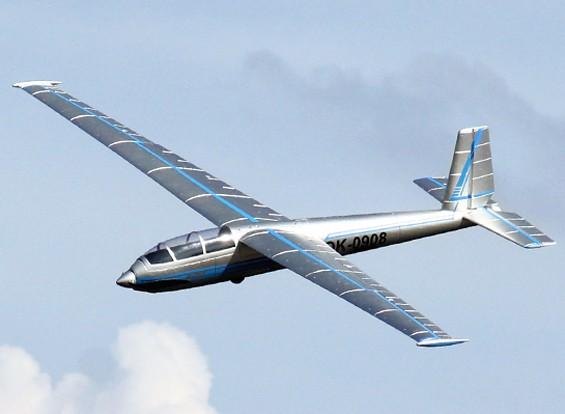 Dipartimento Funzione Pubblica ™ Blanik L-13 Scala Glider EPO 2.300 millimetri (PNF)