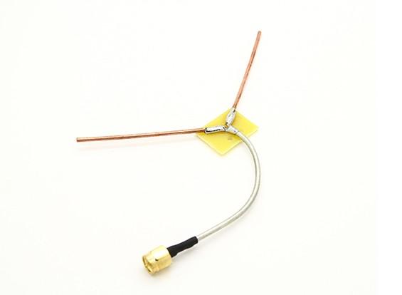 1.2GHz 120 ° Flying V antenna (SMA)