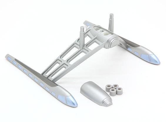 Walkera QR Y100 Wi-Fi FPV Mini HexaCopter - Landing Skid