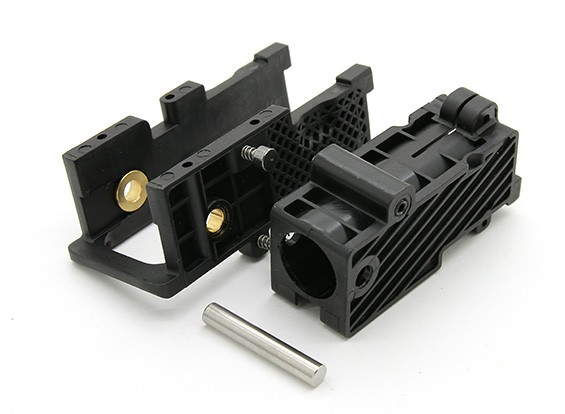 Walkera QR X800 FPV GPS QuadCopter - Motore Braccio blocco di fissaggio