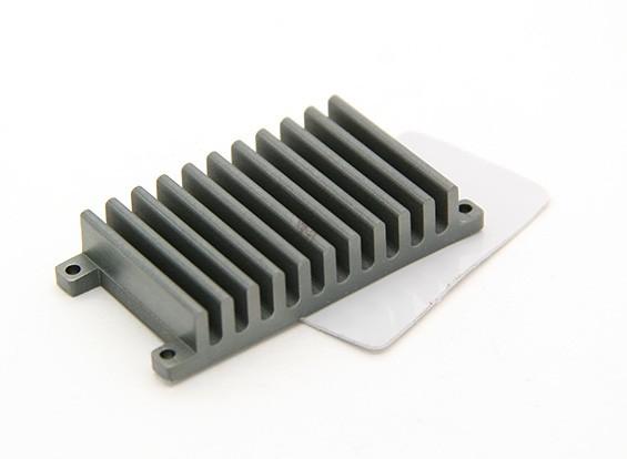 Walkera QR X800 FPV GPS QuadCopter - dissipatore di calore per il CES