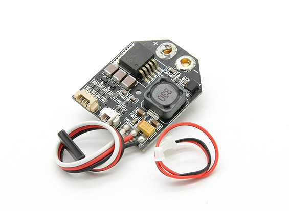 Walkera QR X800 FPV GPS QuadCopter - Power Board (5V)