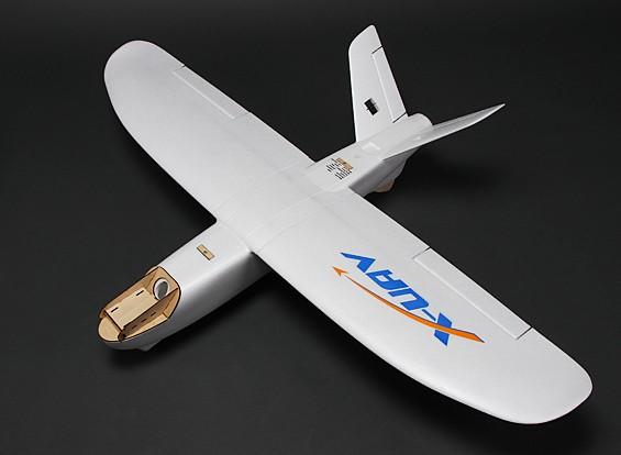 Mini Talon FPV Aereo EPO 1.300 millimetri (KIT)