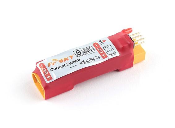 FrSky intelligente Port Corrente del sensore 40A