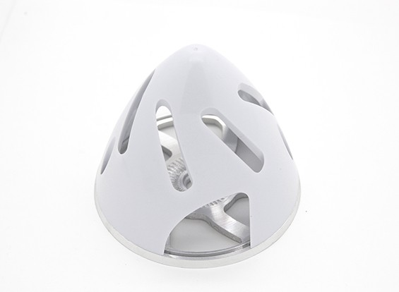 Turnigy Turbo Spinner (75mm) Bianco