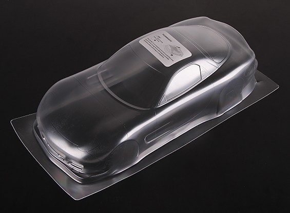 01:10 Mazda RX-7 chiaro Shell corpo