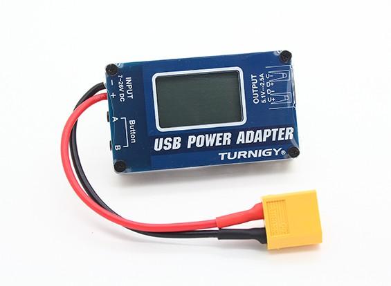 Adattatore di alimentazione USB Turnigy