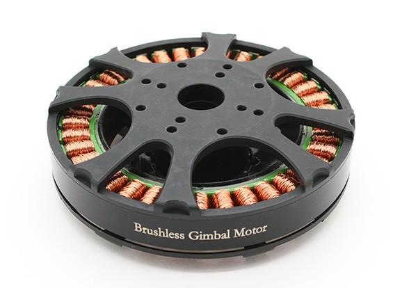 DYS motore brushless BGM8108-100T del giunto cardanico del motore