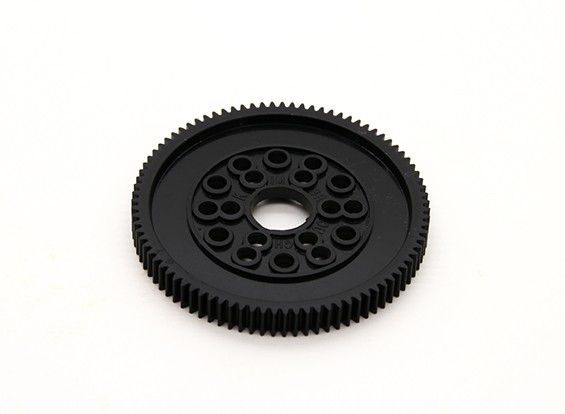Kimbrough 48Pitch 87T Spur Gear