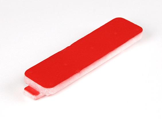 Durafly ™ Ugly Stik 1.100 millimetri - Sostituzione della batteria Hatch