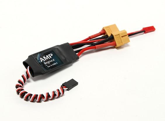 Dipartimento Funzione Pubblica ™ G-OSD 3 Amp Module